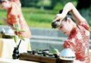 Почему китайцы пьют горячую воду