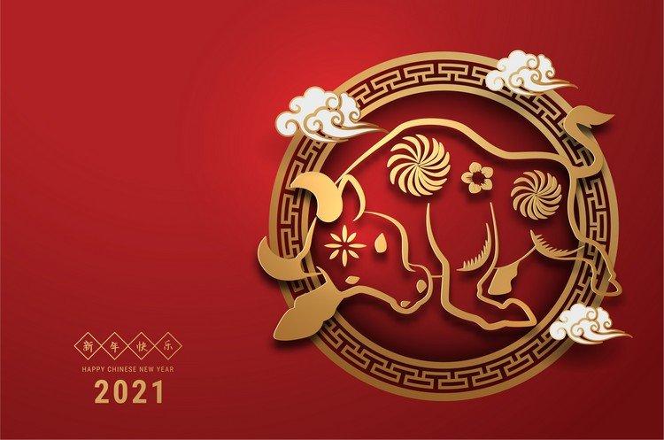 Китайский Новый год 2021, когда начинается и заканчивается
