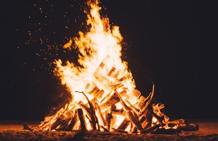 Ритуалы на Ивана Купала с 6 на 7 июля
