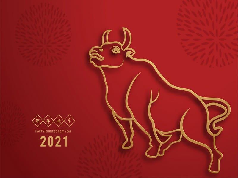 Какой будет 2021 год, какого животного по восточному гороскопу