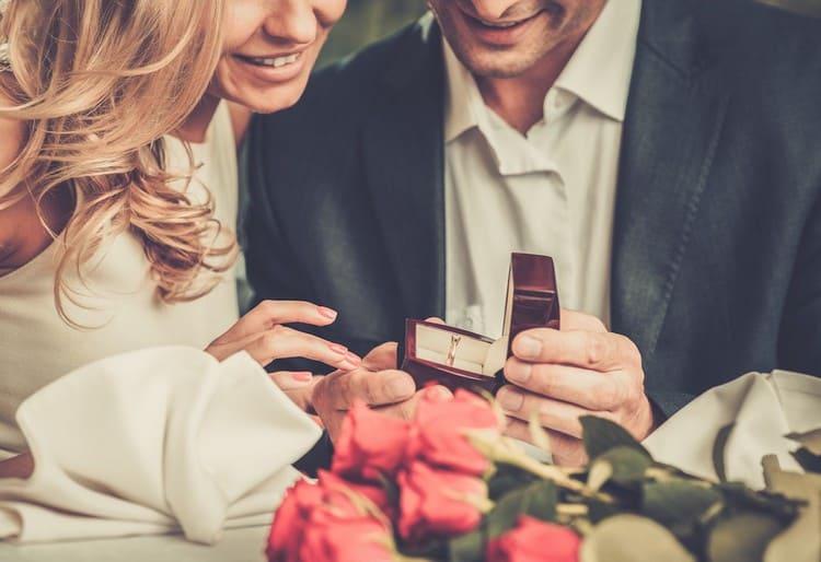 Что такое помолвка