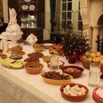 Десерты на Рождество в Провансе