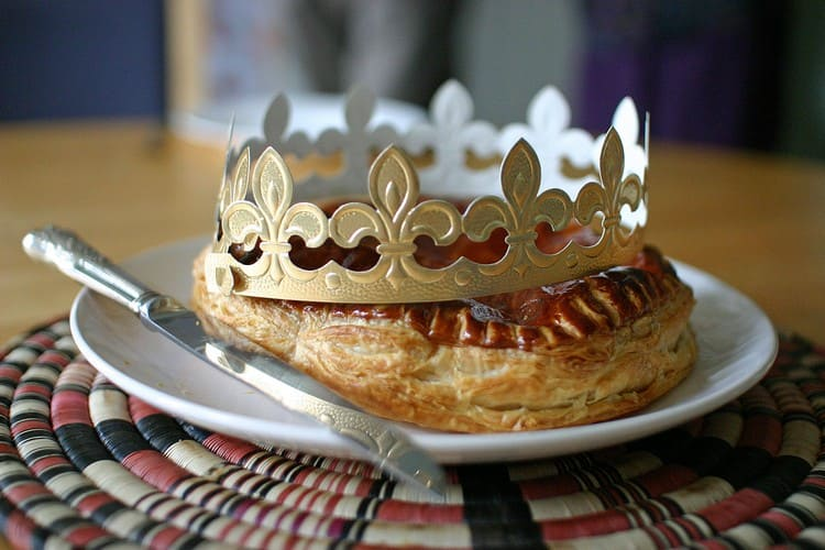 Пирог королей