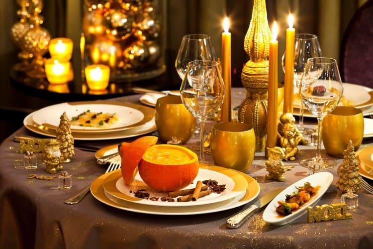 Ревейон - рождественский ужин во Франции