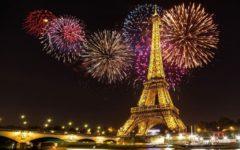Рождество во Франции