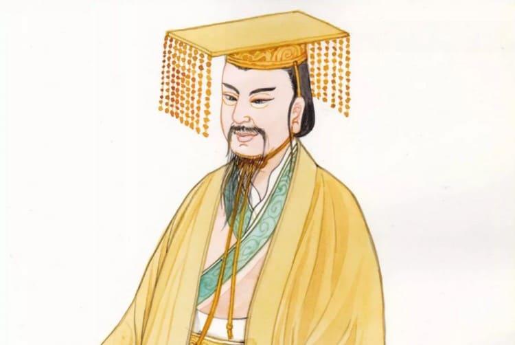 Император династии Хань