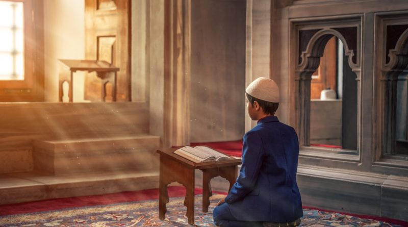 рамадан в этом году