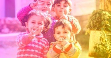день защиты детей первое июня традии
