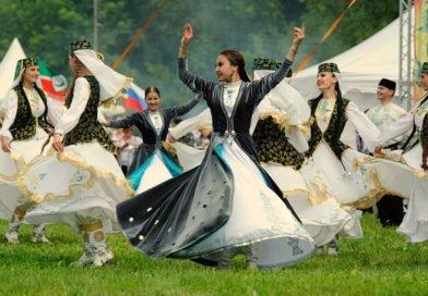 когда праздновать татарский сабантуй