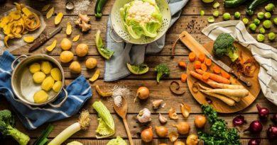 успенский пост православный овощи рецепты постных блюд