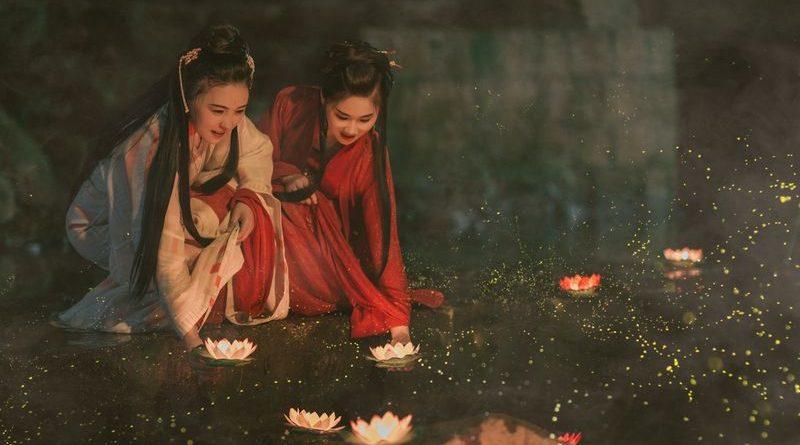 китайскийновый год когда начало
